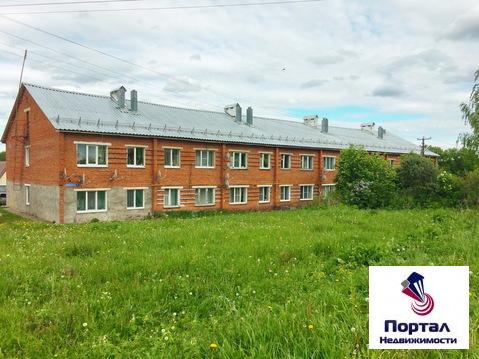 2-комнатная квартира, д. 2-ое Теряево, Заокского района - Фото 2