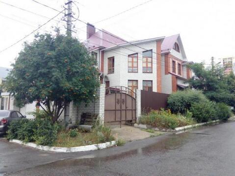 Продажа дома, Воронеж, Веневитиновская улица - Фото 2