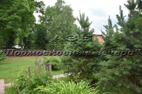 Новорижское ш. 50 км от МКАД, Веретенки, Участок 15 сот. - Фото 1