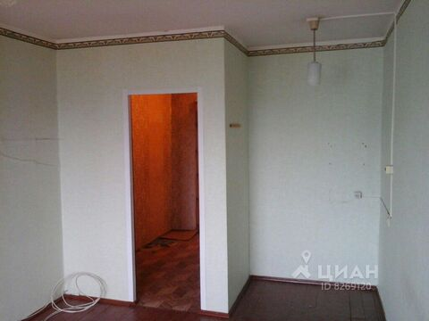 Продажа комнаты, Кемерово, Ленинградский пр-кт. - Фото 2