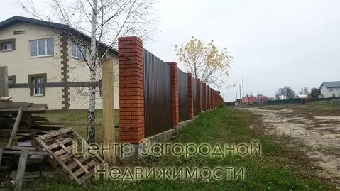 Участок, Щелковское ш, 35 км от МКАД, Воскресенское с. (Ногинский . - Фото 2