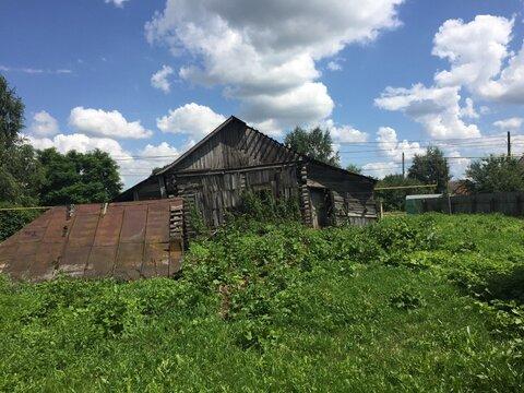 Продам участок в п. Сараи Рязанская области - Фото 2