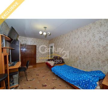Продажа 1-к квартиры на 2/5 эт. в г. Кондопога на пр. Калинина, д. 13 - Фото 3