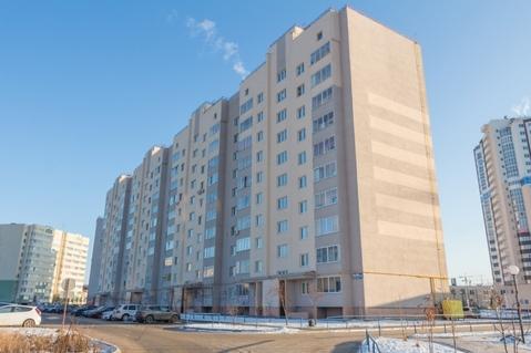 Продам 1-комнатную квартиру р-н унц - Фото 1