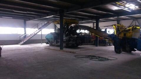 Сдам производственное помещение 1000 кв.м, м. Парнас - Фото 2