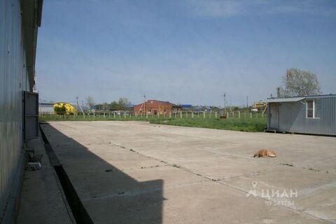 Продажа склада, Северский район - Фото 2
