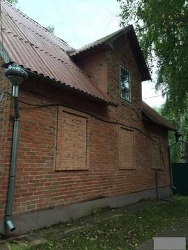 Продам дом на берегу озера Большое (Парное) - Фото 3