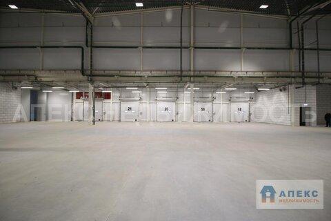 Аренда помещения пл. 10000 м2 под склад, аптечный склад, производство, . - Фото 4