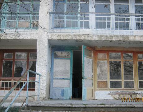 Большой пансионат, лагерь в Крыму - Фото 5