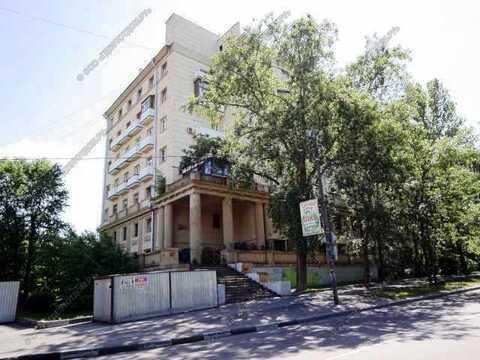 Продажа квартиры, м. Щукинская, Ул. Живописная - Фото 1