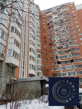3 к, Симферопольский бульвар, д 29 к 3 (ном. объекта: 28443) - Фото 2