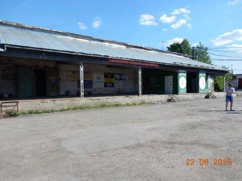 Склад. Пермь, Карпинского 91 - Фото 1