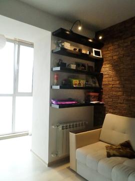 Продам 2 комнатную квартиру 65 кв.м - Фото 3