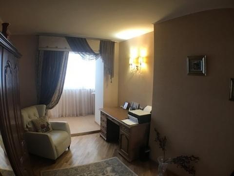 Сдается эксклюзивная 3-х комнатная квартира на ул. Вольская - Фото 2