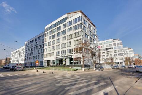 Продажа квартиры, м. Фрунзенская, Усачёва улица - Фото 1