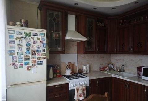 3-х комнатная квартира, ул. Маршала Жукова, 8 - Фото 2