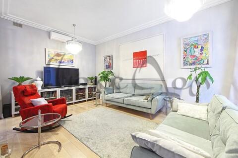Продажа квартиры, м. Парк Культуры, Ул. Льва Толстого - Фото 2
