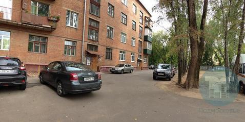 Продается просторная трехкомнатная квартира в кирпичном доме. - Фото 1