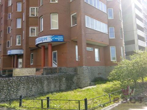 Коммерческая недвижимость, ул. Викулова, д.63 к.4 - Фото 1