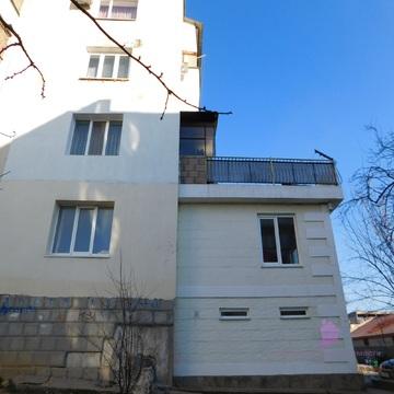 Уютная большая квартира в Балаклаве - Фото 2