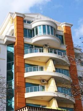 Апартаменты с прекрасным видом в историческом центре Ялты! - Фото 3