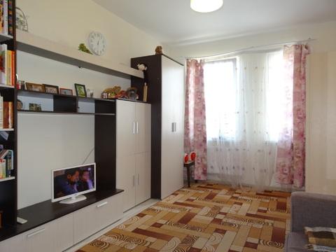 "Однокомнатная квартира, ЖК ""Мичуринский"", район широкая речка - Фото 3"
