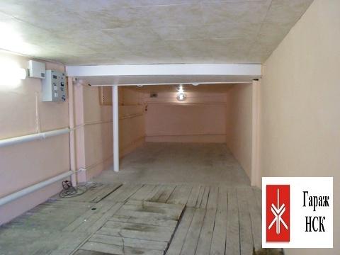 Сдам капитальный гараж на 2 машины, ГСК Авангард № 219, Терешковой 15б - Фото 3