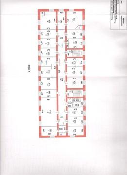 Здание с земельным участком - Окружная 19 (ном. объекта: 30) - Фото 2