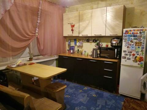 Комната площадью однокомнатной квартиры! - Фото 2