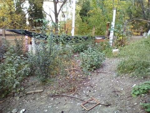 Участок под гараж на Дзержинского - Фото 1