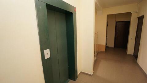 Однокомнатная квартира с ремонтом, автономное отопление, в Южном районе. - Фото 4