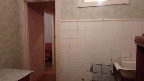 Продам двухкомнатную квартиру в Хотьково - Фото 5