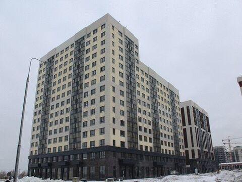 Продажа квартиры, м. Теплый стан, Пос. Сосенское - Фото 5
