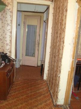 Продам 3-х комнатную квартиру на 2 Портовой недорого! - Фото 3