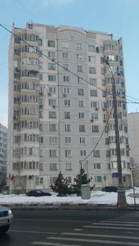 Срочно продаю 3х ком-ную квартиру по адресу ул.Марьинский парк д.15/51 - Фото 2