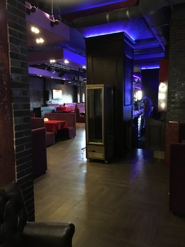 Торговое помещение 398 кв.м, первый этаж - Фото 1