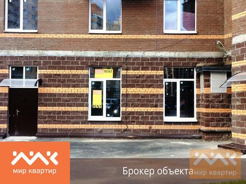 Сдается коммерческое помещение, Мурино п, Петровский - Фото 1