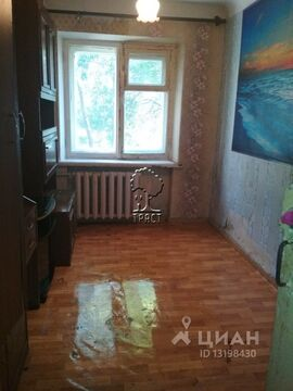 Продажа комнаты, Воронеж, Ул. Березовая Роща - Фото 1