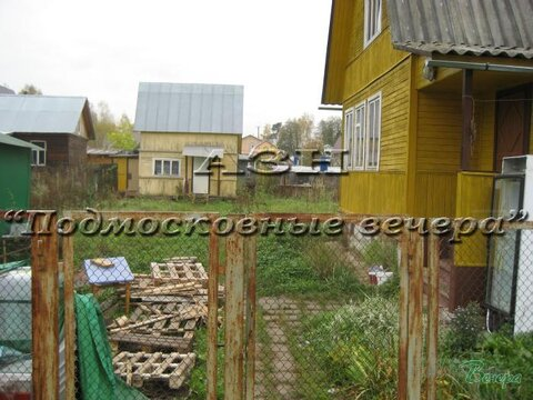 Егорьевское ш. 23 км от МКАД, Зюзино, Дача 90 кв. м - Фото 2