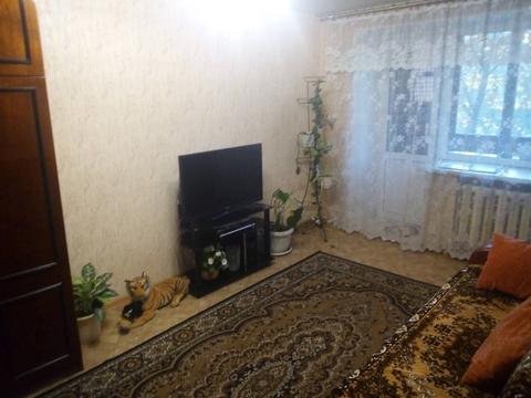 Нижний Новгород, Нижний Новгород, Ленина проспект, д.52, 2-комнатная . - Фото 1
