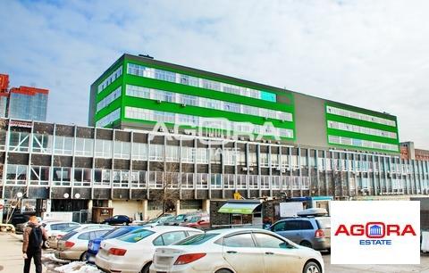Продажа офиса, м. Калужская, Ул. Бутлерова - Фото 1