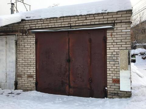 """Продается гараж 37 м2 г. Жуковский, ул. Школьный пр-д, гэк """"Строитель"""" - Фото 3"""