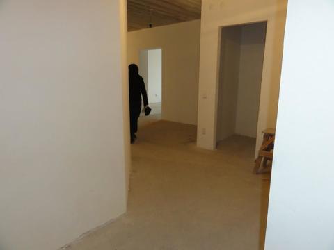 Трехкомнатная квартира в новом доме на Манчестерской улице - Фото 4