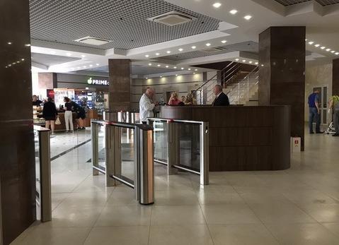 Сдам Бизнес-центр класса A. 7 мин. пешком от м. Белорусская. - Фото 2