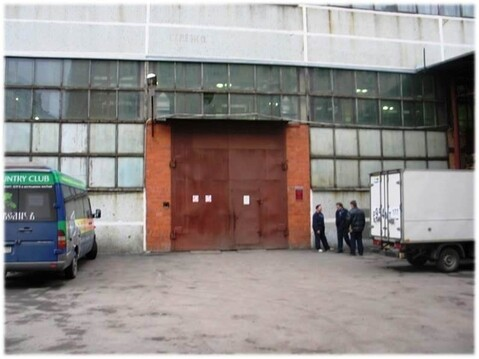 Продажа склада, м. Авиамоторная, Ул. Энтузиастов 2-я - Фото 3