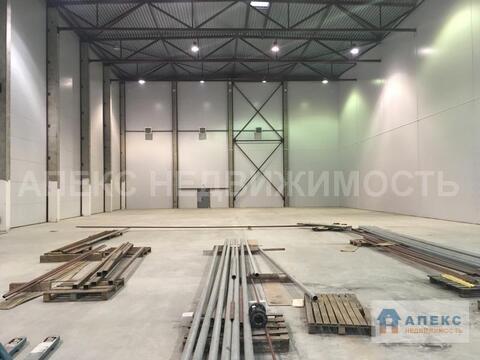 Аренда помещения пл. 1400 м2 под склад, Подольск Варшавское шоссе в . - Фото 4