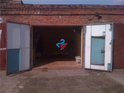 Гараж в районе ул. Чернышевского, 141 / Мингажева, 100 - Фото 2