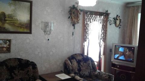 2-х комнатная квартира в г. Кашира, ул. Центральная - Фото 5