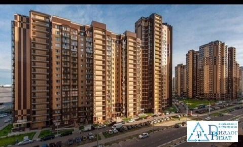 Продаётся большая 2-х ком. квартира в новостройке ЖК Новокосино 2 - Фото 2