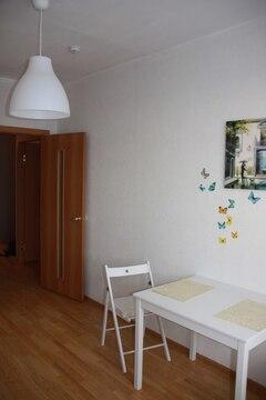 Сдается полностью укомплектованная двухкомнатная квартира - Фото 5